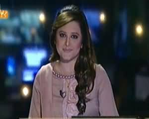 Geo News 9pm Bulletin – 29th March 2014