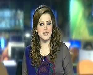 Geo News 9PM Bulletin - 29th May 2014