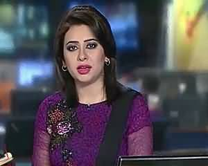 Geo News 9pm Bulletin – 29th May 2015