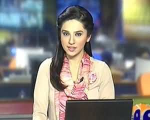 Geo News 9pm Bulletin – 29th November 2013