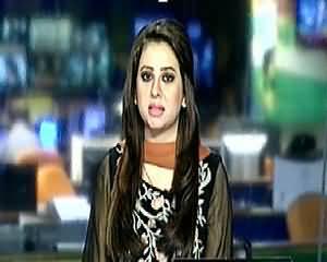 Geo News 9pm Bulletin – 29th November 2014