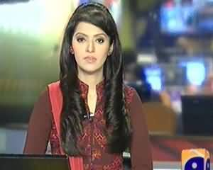 Geo News 9pm Bulletin – 29th October 2013