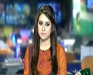 Geo News 9pm Bulletin – 29th October 2014