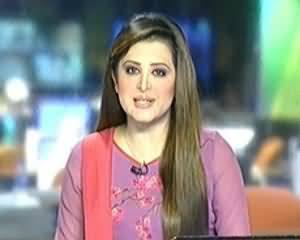 Geo News 9pm Bulletin – 2nd April 2014