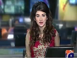 Geo News 9pm Bulletin – 2nd August 2015
