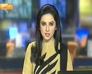 Geo News 9PM Bulletin – 2nd December 2013
