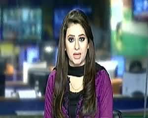Geo News 9pm Bulletin – 2nd December 2014
