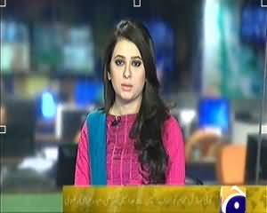 Geo News 9pm Bulletin – 2nd February 2014
