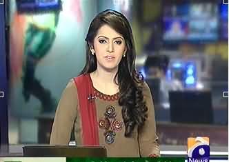 Geo News 9PM Bulletin – 2nd June 2013