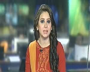 Geo News 9PM Bulletin - 2nd June 2014