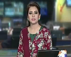 Geo News 9pm Bulletin – 2nd June 2015