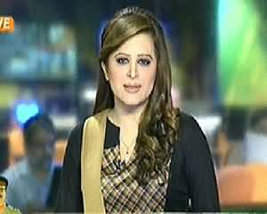 Geo News 9PM Bulletin - 2nd May 2014