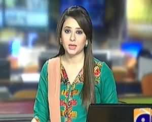 Geo News 9pm Bulletin – 2nd November 2013