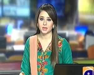 Geo News 9pm Bulletin – 2nd November 2013
