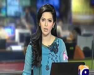 Geo News 9pm Bulletin – 2nd October 2013