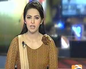 Geo News 9pm Bulletin – 2nd September 2013