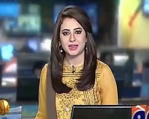 Geo News 9pm Bulletin – 2nd September 2015