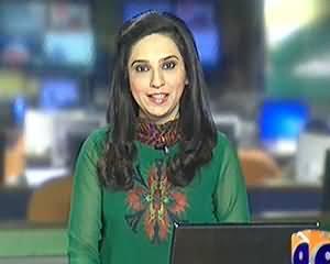 Geo News 9pm Bulletin – 30th December 2013