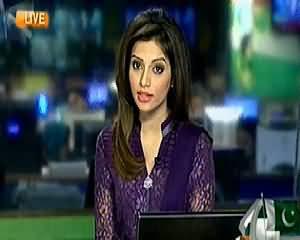 Geo News 9pm Bulletin – 30th December 2014