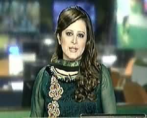 Geo News 9pm Bulletin – 30th July 2014