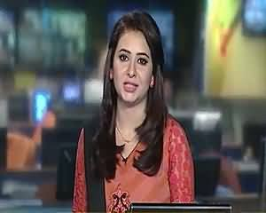 Geo News 9pm Bulletin – 30th June 2015