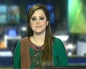 Geo News 9PM Bulletin - 30th May 2014