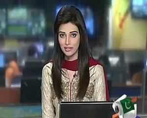 Geo News 9pm Bulletin – 30th May 2015