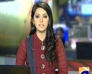 Geo News 9pm Bulletin – 30th October 2013