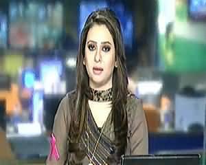 Geo News 9pm Bulletin – 30th October 2014