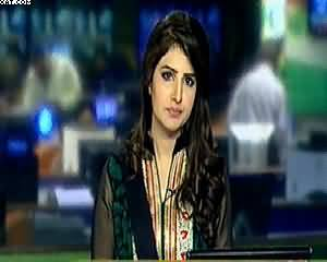 Geo News 9pm Bulletin – 31st December 2014