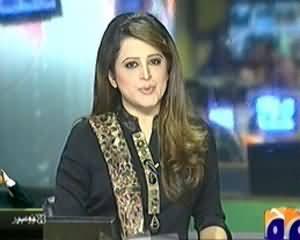 Geo News 9pm Bulletin – 31st January 2014
