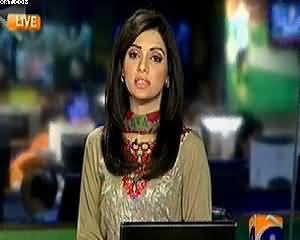 Geo News 9pm Bulletin – 31st January 2015