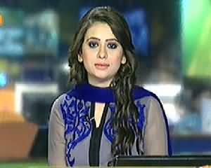 Geo News 9PM Bulletin - 31st May 2014