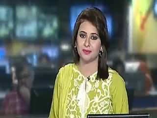 Geo News 9pm Bulletin – 31st May 2015