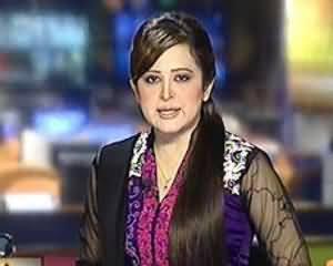 Geo News 9PM Bulletin – 31th August 2013