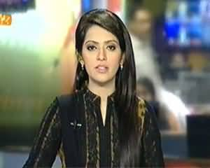 Geo News 9pm Bulletin – 31th October 2013