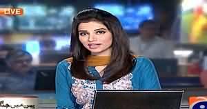 Geo News 9pm Bulletin – 3rd April 2015
