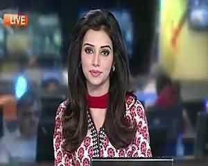Geo News 9pm Bulletin – 3rd August 2015