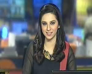 Geo News 9pm Bulletin – 3rd December 2013