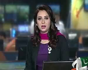 Geo News 9pm Bulletin – 3rd July 2015