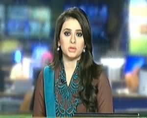 Geo News 9pm Bulletin – 3rd March 2014