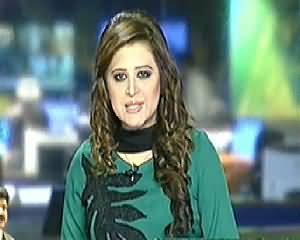 Geo News 9PM Bulletin - 3rd May 2014