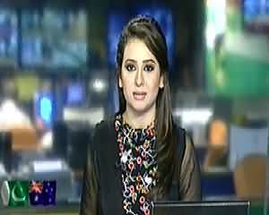 Geo News 9pm Bulletin – 3rd November 2014