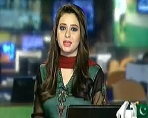 Geo News 9PM Bulletin – 3rd October 2014