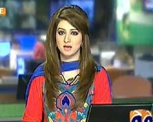 Geo News 9pm Bulletin – 4th August 2014