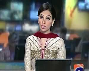 Geo News 9pm Bulletin – 4th August 2015