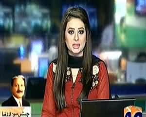 Geo News 9pm Bulletin – 4th December 2014