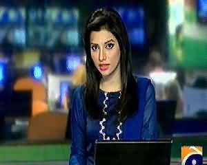 Geo News 9pm Bulletin – 4th January 2015