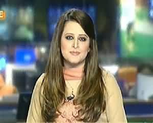 Geo News 9pm Bulletin – 4th July 2014