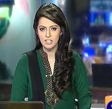 Geo News 9pm Bulletin - 4th June 2013